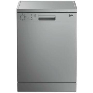 Beko DFN05311 S 60 cm széles mosogatógép