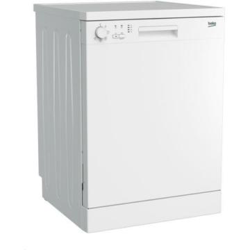 Beko DFN05311 W 60 cm széles mosogatógép