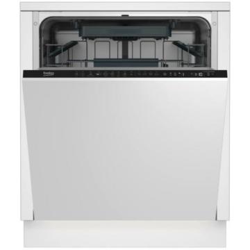 Beko DIN28431 beépíthető mosogatógép