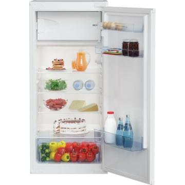 Beko BSSA 210K3 SN beépíthető egyajtós hűtőszekrény