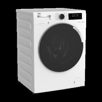 Beko WTE9744 N elöltöltős gőzfunkciós mosógép