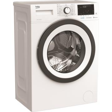 Beko WUE7636 X0A elöltöltős keskeny mosógép