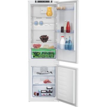 beko-bcna-275E31-sn-beépíthető hűtőszekrény 5 év garanciával