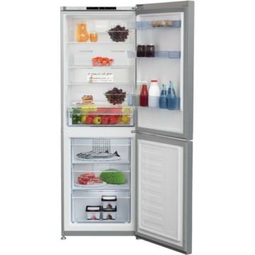 Beko CNA 340I30 XB alulfagyasztós kombinált hűtőszekrény