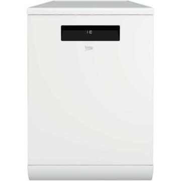 Beko DEN38530 WAD 60 cm széles mosogatógép 5 év garanciával