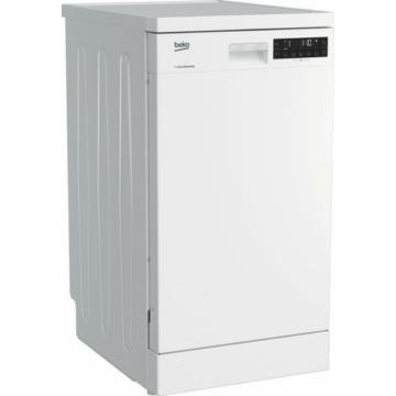 Beko DFS 28123 W mosogatógép