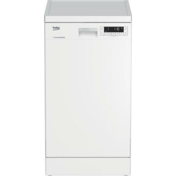Beko DFS 26024 W 45 cm széles mosogatógép