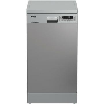 Beko-DFS26024-X-45cm-széles-mosogatógép-2év-garanciával