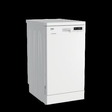Beko DFS28021 W 45 cm széles mosogatógép