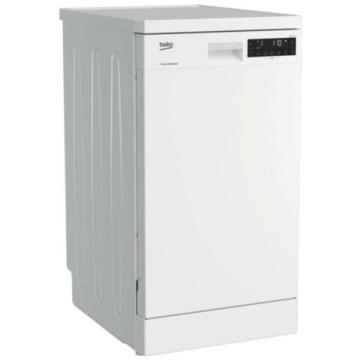 Beko DVS05022 W keskeny mosogatógép 2 év garanciával