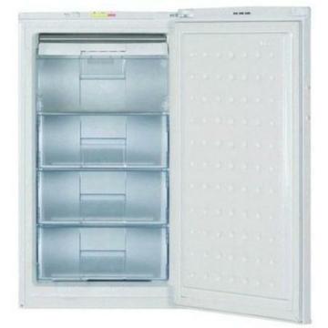 Beko FSA13030 N fagyasztószekrény 4 fiók 117 liter 2 év garanciával