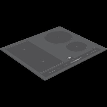 Beko HII64500 FHTZG beépíthető indukciós főzőlap