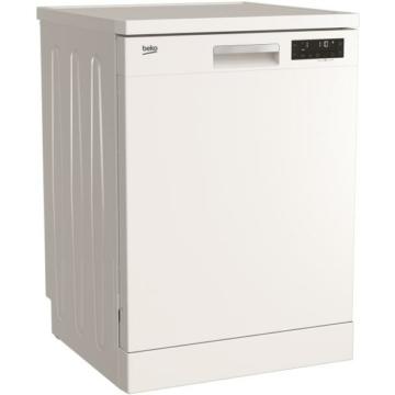 Beko MDFN26431W mosogatógép 14 terítékes