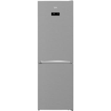 Beko RCNA 366E40 ZXBN alulfagyasztós hűtőszekrény