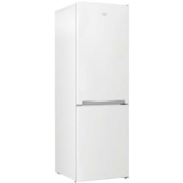 Beko RCNA366K40 WN alulfagyasztós NoFrost hűtőszekrény