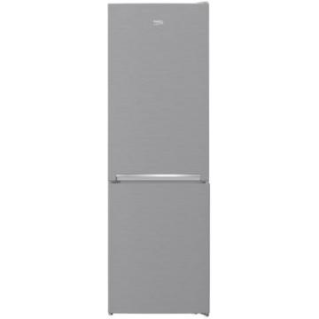 Beko RCNA366K40 XBN alulfagyasztós NoFrost hűtőszekrény