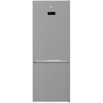 Beko RCNE560E50 ZXPN alulfagyasztós hűtőszekrény NoFrost