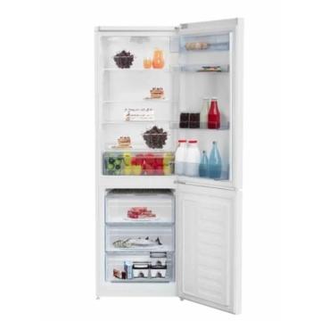 Beko RCSA330K30 WN alulfagyasztós hűtőszekrény
