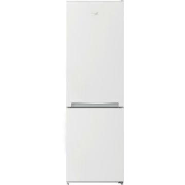Beko RCSA270K30 WN alulfagyasztós kombinált hűtőszekrény