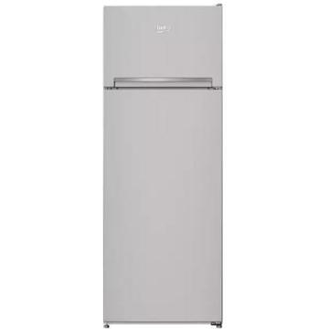 Beko RDSA240K30 SN felülfagyasztós hűtőszekrény