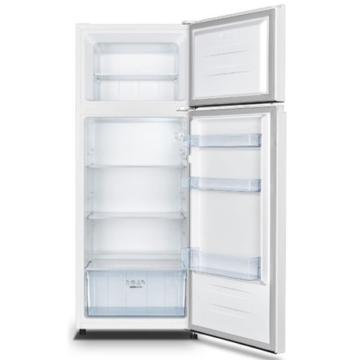 Beko RDSA240K30 WN felülfagyasztós hűtőszekrény