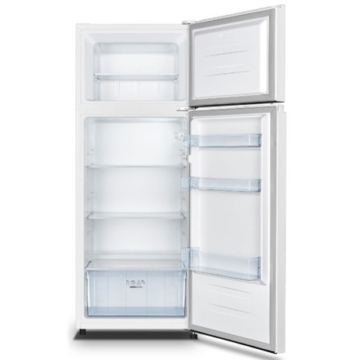 Beko RDSA240K30 WN felülfagyasztós hűtőszekrény 5 év garanciával A++