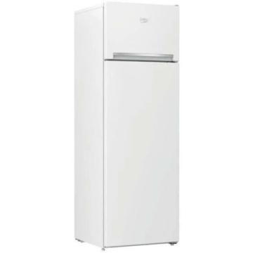 Beko RDSA280K30 WN felülfagyasztós hűtőszekrény 2 év garanciával