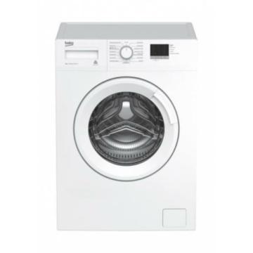 Beko WUE7511 XWW elöltöltős keskeny mosógép