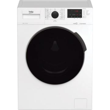 Beko WUE 8622 XCW elöltöltős keskeny gőzfunkciós mosógép