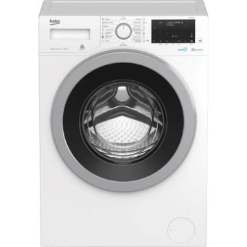 Beko WUE8736 XST elöltöltős keskeny gőzfunkciós mosógép