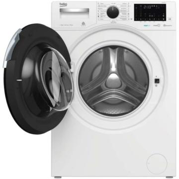 Beko WUE8746N elöltöltős keskeny gőzfunkciós mosógép