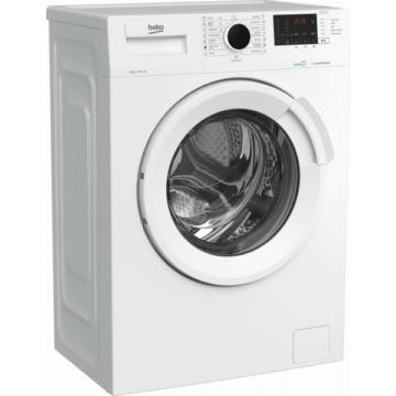 Beko WUE 8622 XW elöltöltős keskeny gőzfunkciós mosógép