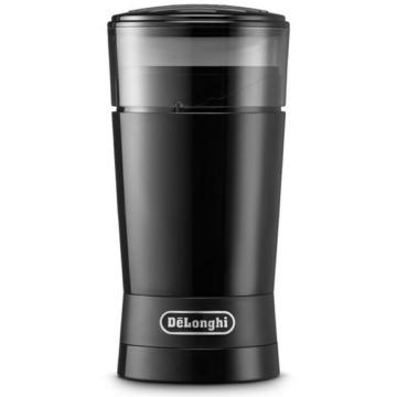 DeLonghi KG200 kávédaráló, kávéörlő 90 gr szemeskávéhoz 170W-os motorteljesítmény