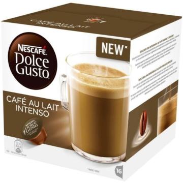 NESCAFE Dolce Gusto Café Au Lait 16 db kávékapszula
