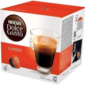 NESCAFE Dolce Gusto Lungo 16 db kávékapszula