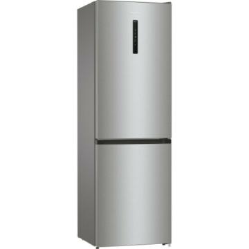 Gorenje N619EAXL4 alulfagyasztós NoFrost hűtőszekrény