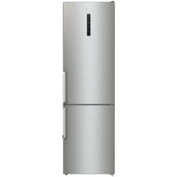 Gorenje NRC6203SXL5 alulfagyasztós kombinált hűtőszekrény