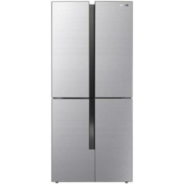 Gorenje NRM8182MX Multi-Door hűtőszekrény
