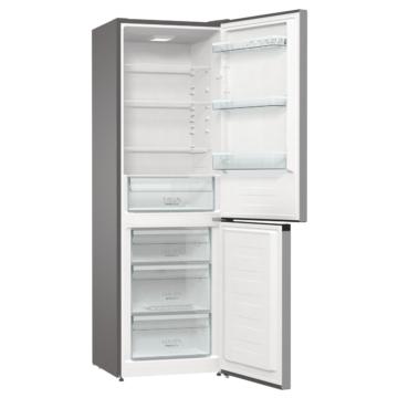 Gorenje RK6192ES4 alulfagyasztós kombi hűtőszekrény