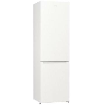 Gorenje RK6201EW4 alufagyasztós hűtőszekrény