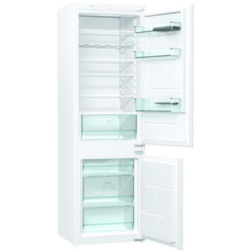 Gorenje RKI4182E1 beépíthető kombinált hűtőszekrény