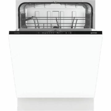 Gorenje GV631E60 beépíthető mosogatógép