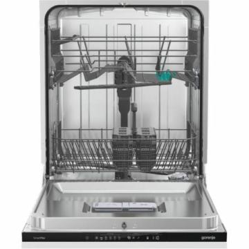 Gorenje GV671C61 beépíthető mosogatógép