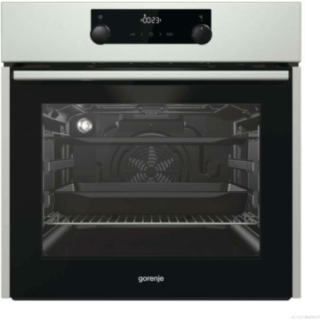 Gorenje BO735E301X beépíthető sütő