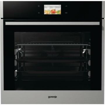 Gorenje BOP799S51X beépíthető pirolitikus sütő A+ 3 év garancia