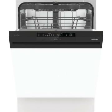 Gorenje GI661D60 16 terítékes beépíthető mosogatógép látható kezelőpaneles