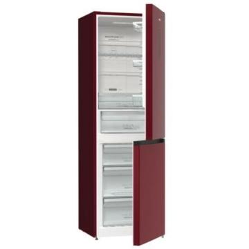 Gorenje NRK6192AR4 alulfagyasztós NoFrost hűtőszekrény