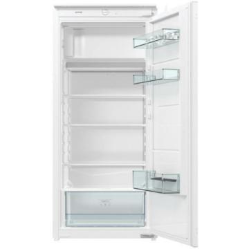 Gorenje RBI4122E1 beépíthető egyajtós hűtőszekrény