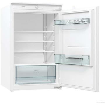 Gorenje RI4092E1 beépíthető egyajtós hűtőszekrény 3 év garanciával