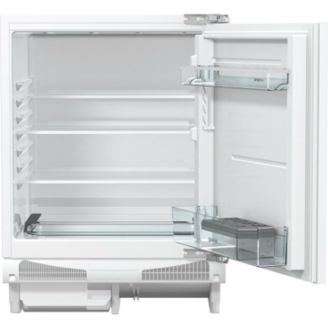 Gorenje RIU6092AW pult alá építhető hűtőszekrény 3 év garancia